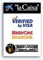 Nota simple pago seguro
